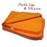 Chemical Guys Fatty Orange Super Plush Drying Towel